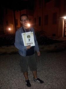 Brassare Romano 2012 - Terza Tappa - Sto