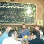 Brassare Romano 2014 American Wheat