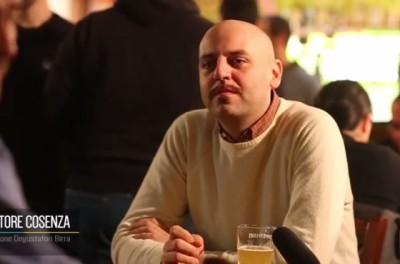 BRO intervista Salvatore Cosenza