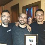 BRO2015 - Prima Tappa - English IPA