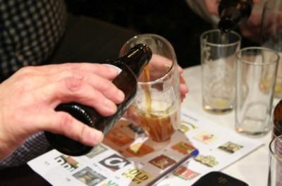 American Pale Ale. Assaggi consigliati.